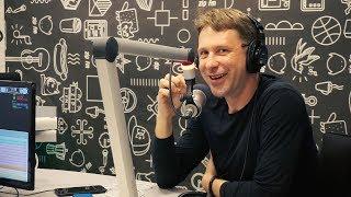 Egidijus Dragūnas SEL || Interviu @ZIP FM