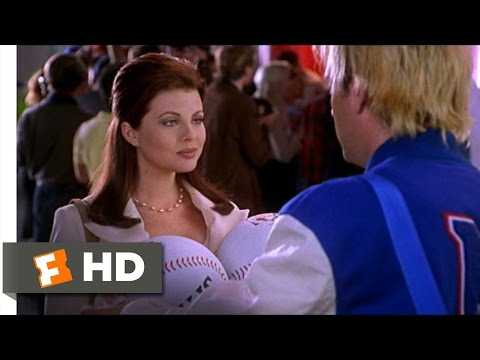 BASEketball 211 Movie   Jenna's HealthChallenged Kids 1998 HD
