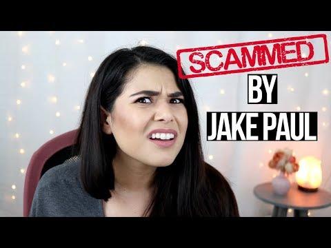 JAKE PAUL'S $7 EDFLUENCE COURSE IS A SCAM?!