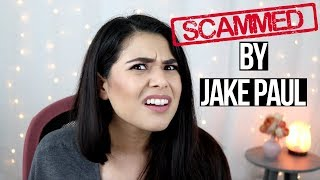 JAKE PAUL'S $7 EDFLUENCE COURSE IS A SCAM?!