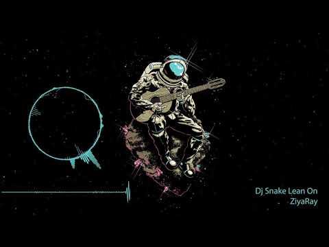 Major Lazer DJ Snake Lean On || Ringtone 2018 || ZiyaRay
