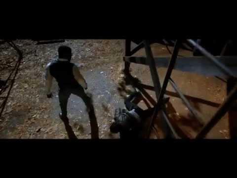 ตัวอย่างหนัง Skin Trade Official Trailer หนังใหม่จาพนม