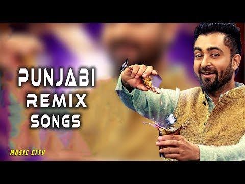 Non stop Bhangra Mashup 2018 - Punjabi DJ Remix songs 2018 - Latest Punjabi Mashup 2018 #03