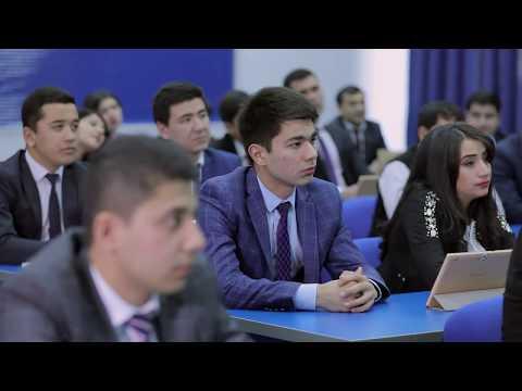 Toshkent davlat iqtisodiyot universiteti (Tashkent State University of Economics) 2018