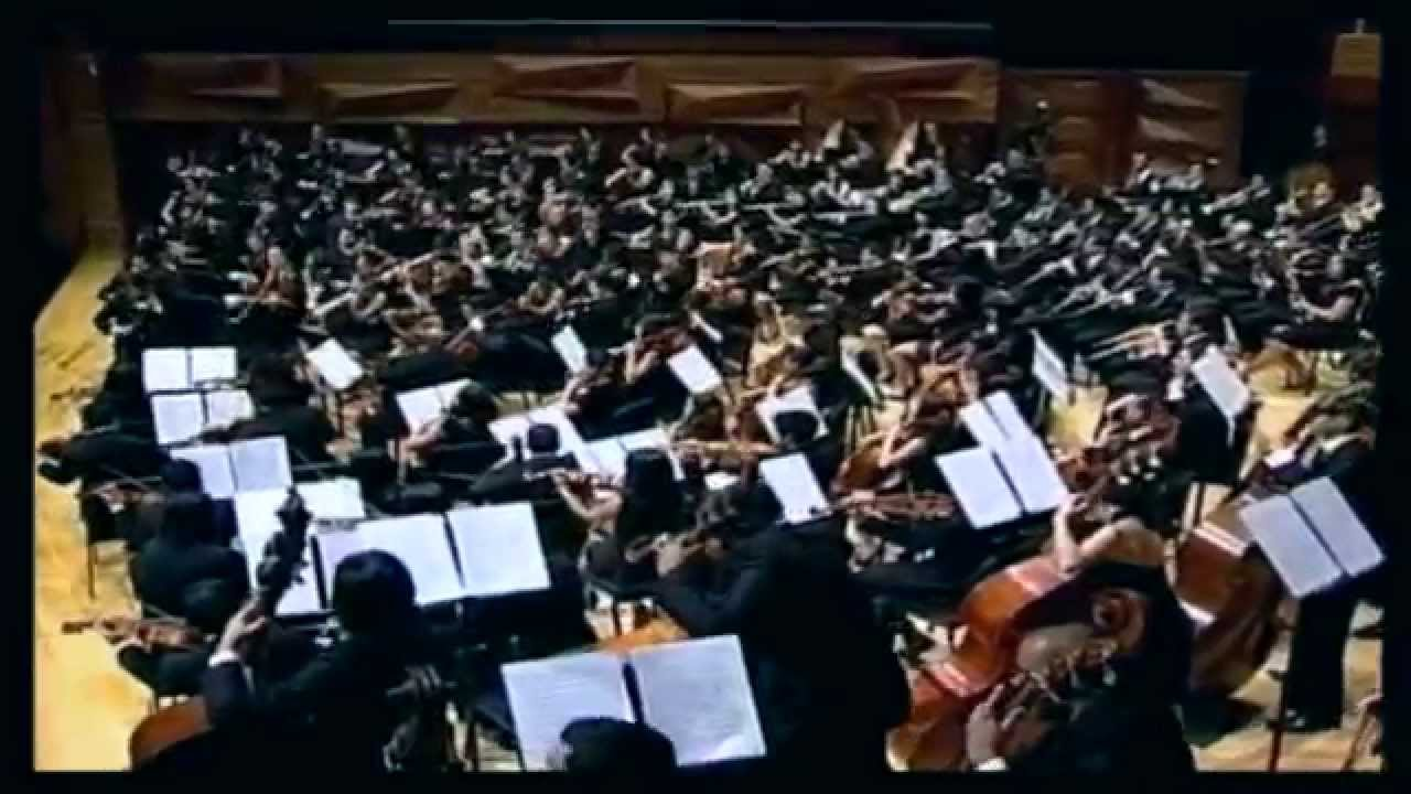 Wagner: Die Meistersinger von Nürnberg · Jose Angel Salazar · Orquesta Sinfónica Juvenil de Caracas