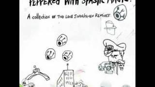 Six by Seven - Eat Junk Become Junk (Two Lone Swordsmen remix)