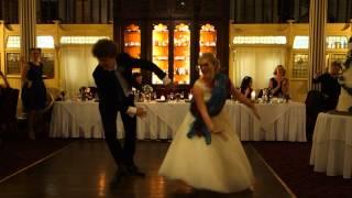 Australian Bollywood Wedding Dance