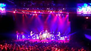 "Goo Goo Dolls ""Iris"" Live at The Paramount 11/12/11"
