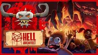 The Boys get sent to hell for one last construction job...