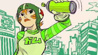Jet Set Radio OST [FULL]