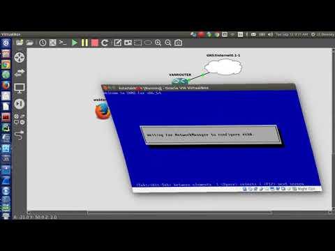 AsteriskNOW  PBX Install Walk Through