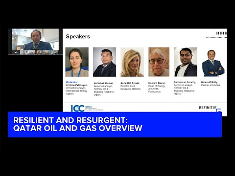 Resilient and Resurgent: Qatar oil and gas overview