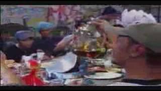 Ilonggo Boy - Kalye (ilonggo music video)