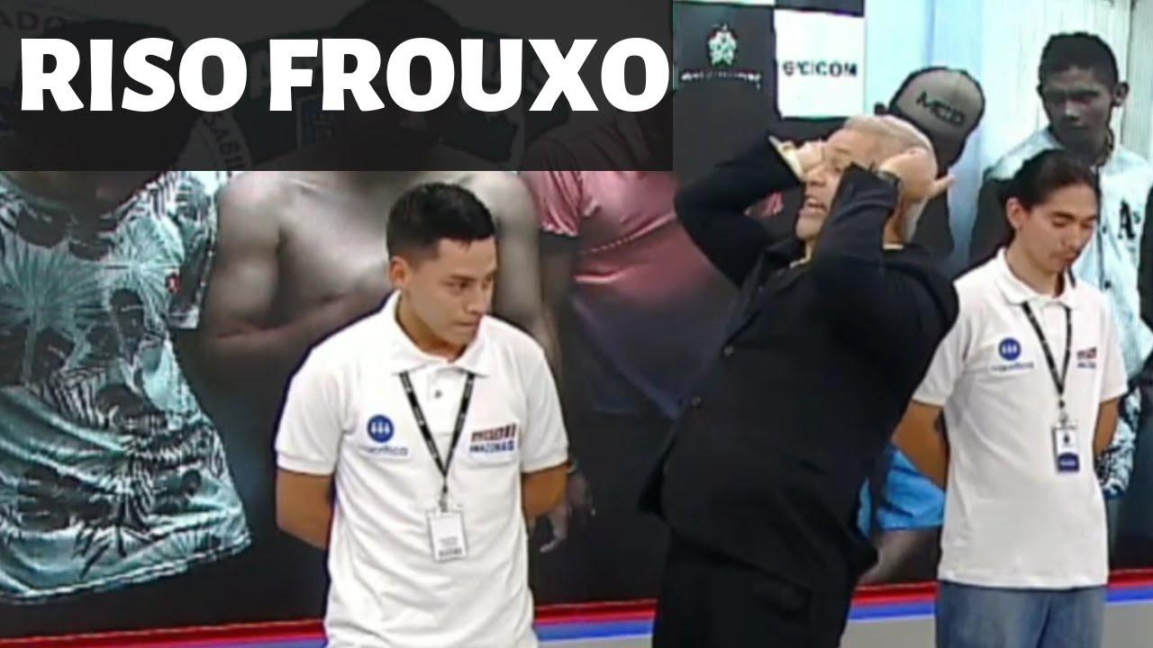 RISO FROUXO