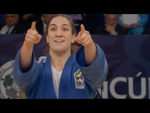 Judo Highlights - Cancun Grand Prix 2017