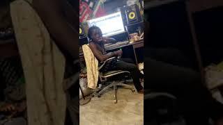 Fargo Gh - LIVE LIFE (Studio Recording Session)...2019
