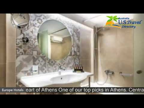 Airotel Alexandros - Athens Hotels, Greece
