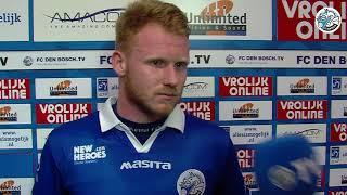 FC Den Bosch TV: Nabeschouwing FC Den Bosch – Helmond Sport
