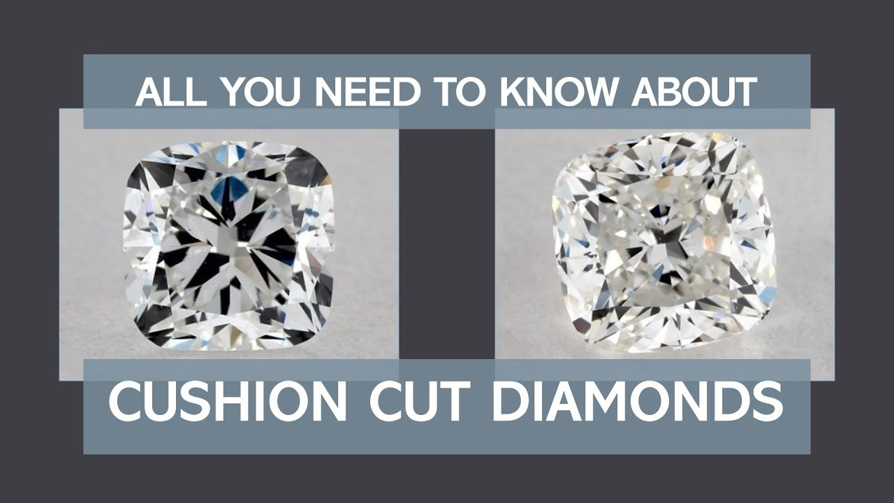9d31eb766 Awesome Tips to Buy a Super Brilliant Cushion Cut Diamond