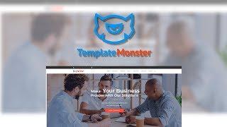 Biznow Business Consulting Elementor WordPress Theme #69457