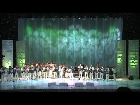 Orchestra Fraților Advahov - Suită Orchestrală
