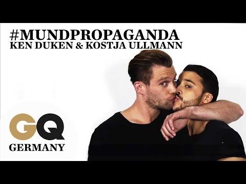 Ken Duken und Kostja Ullmann im Interview | #Mundpropaganda