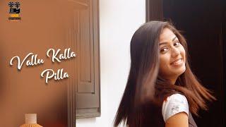 Gambar cover Vaalu Kalla Pilla Video Song || 16mm Creations || V.Kiran Kumar || Chandu ledger