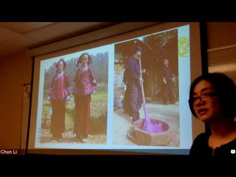 Sustainable Entrepreneurship of Zhuang's Clothing and Creative Industry Part 1_2