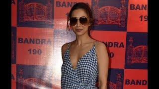 Fashionista Celebs: Malaika, Daisy Shah & More Celeb at Fashion Pop-up Bandra | Voompla Official