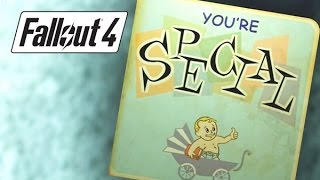Гайд. Прокачка всех параметров S.P.E.C.I.A.L. до 10 Fallout 4