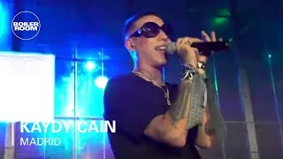 Kaydy Cain (Live) | Boiler Room X Ballantine's True Music: Madrid 2019