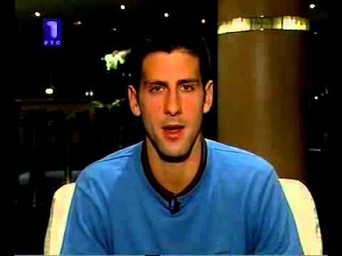 """Kosovo is Serbia"" - Novak Djokovic"