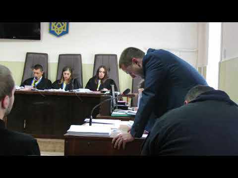 "Суд по ""Океану"" (20.09.19., Ч-18). Видео ""Корабелов.Инфо"""