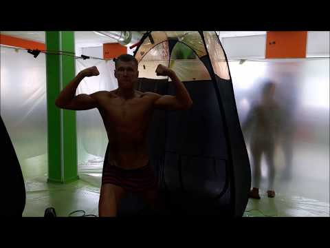 Айрон кап 2019   Iron Cup 2019   Соревнования по бодибилдингу  
