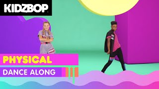 KIDZ BOP Kids - Physical (Dance Along)