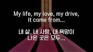 Imagine Dragons (ft. lil wayne) - Believer (한글 가사 해석) Video