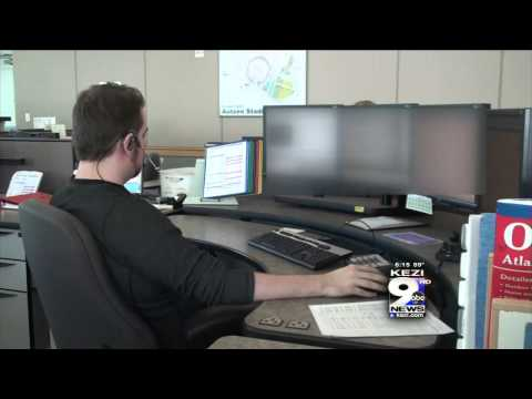 A Day in the Life of a 911 Dispatcher