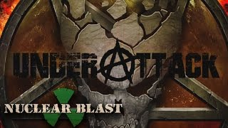 DESTRUCTION - Under Attack Teaser + New Music (OFFICIAL TRAILER)