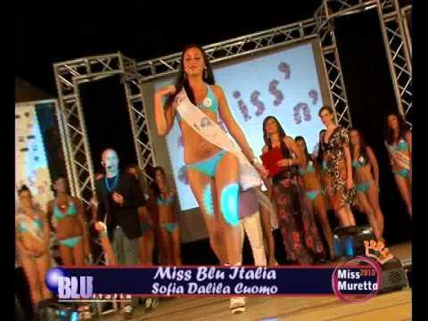 Miss Muretto Story - Grazzanise (CE)