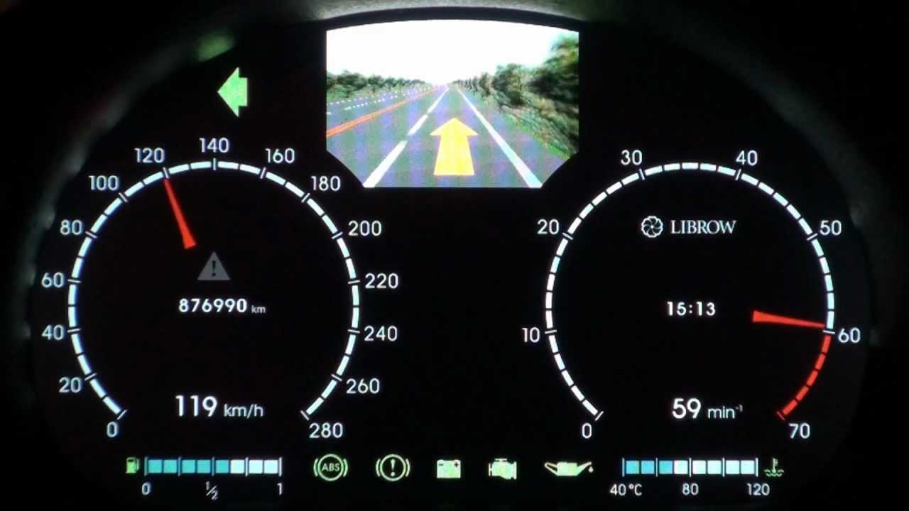 Maxresdefault on Car Dashboard Full