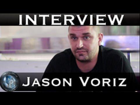 Youtube: Camo-Rap.com: Interview – Jason Voriz«Y'a des sons que j'aurais jamais pu faire en étant en France»