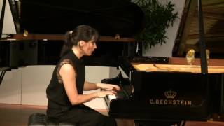 Claude Debussy - Doctor Gradus ad Parnassum (Children's Corner Suite) - Kim Barbier