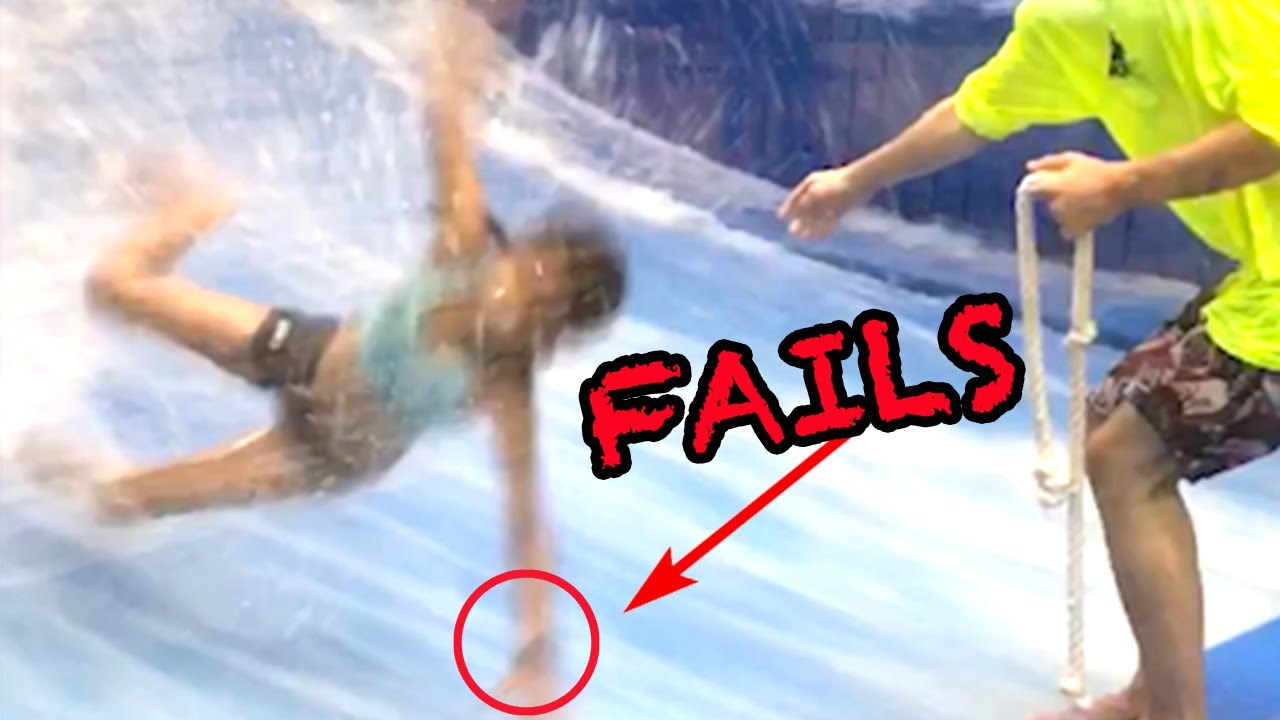 SPLASHING AND CRASHING!! | Fails of the Week JULY #3 | Fails From IG, FB And More | MasSupreme
