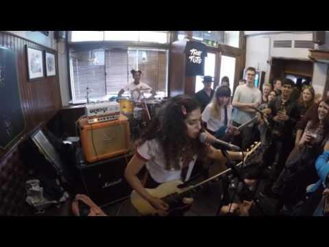The Tuts - Camden Rocks 2016