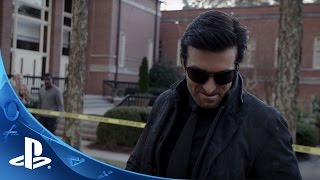 POWERS - Season 2 - :60 Final Trailer - PlayStation (HD)