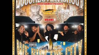 Doughboyz Cashout - Cut From A Different Cloth