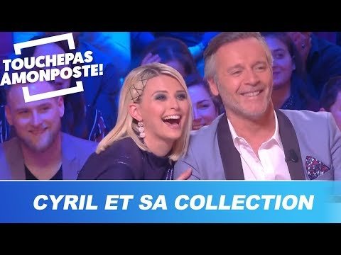 Cyril Hanouna : il collectionnait les bachelorettes, Valérie Bénaïm dénonce !