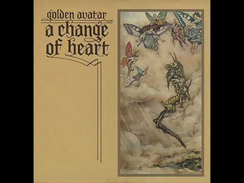 Golden Avatar - World Beyond the Sky (Vinyl, 1976)