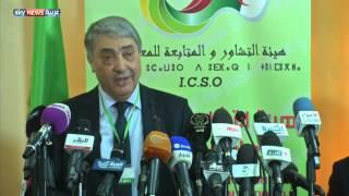 المعارضة الجزائرية تتمسك برحيل النظام الحالي سلميا
