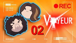 Voyeur: Heating Up - PART 2 - Game Grumps
